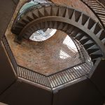 torre dei lamberti scala interna